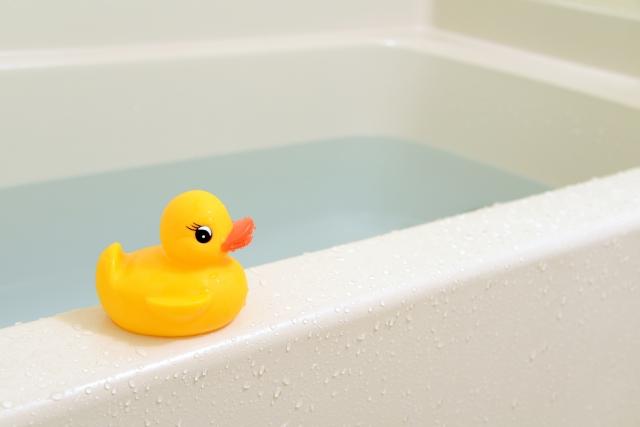 お風呂 あー