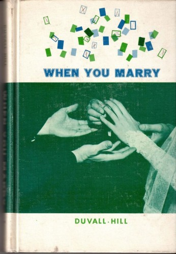 when you marry