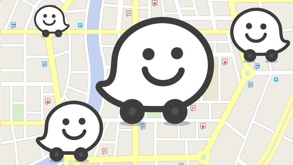 Waze 'social mapping' GPS app review