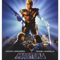 HE—MAN AND THE MASTERS OF THE UNIVERSE: LA PELÍCULA, MUY ACCIDENTADA Y MUY BIZARRA
