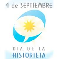 EN EL DÍA DE LA HISTORIETA FESTEJAMOS CON EL HÉROE DOMÉSTICO BY VIC SAGE