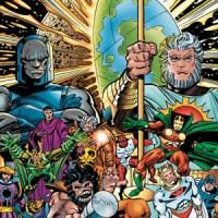 ¿Podría ser el regreso de los Nuevos Dioses 'al Universo DC lo que conecte las nuevas tierras del Universo DC