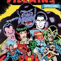 La Sociedad de Los Super Villanos En El DCU