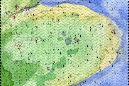 Map Hex Maker Free Wallpaper For MAPS Full Maps - Star map maker