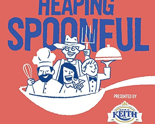 Heaping Spoonful Podcast: Christy Ouei