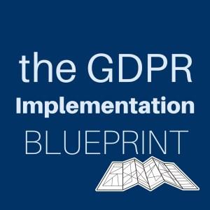 the GDPR Implementation Workshop