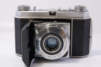 Kodak Retina I Typ 013 mulens.com