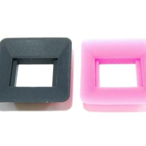 Polaroid eyecup