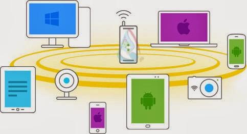 ثلاث إجراءات للسيطرة على الشبكة المحلية موقع ملهم