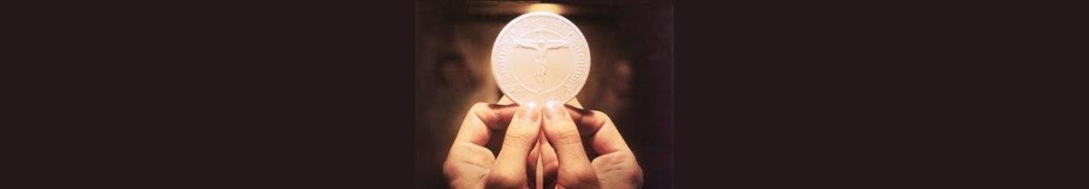 Matéria e Forma do Sacramento da Eucaristia: Transubstanciação, Presença Real e Acidentes Eucarísticos
