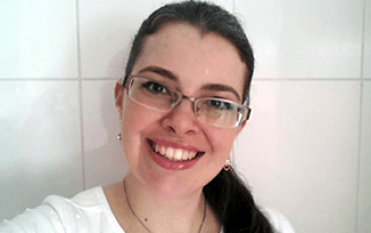 Melissa Bergonso