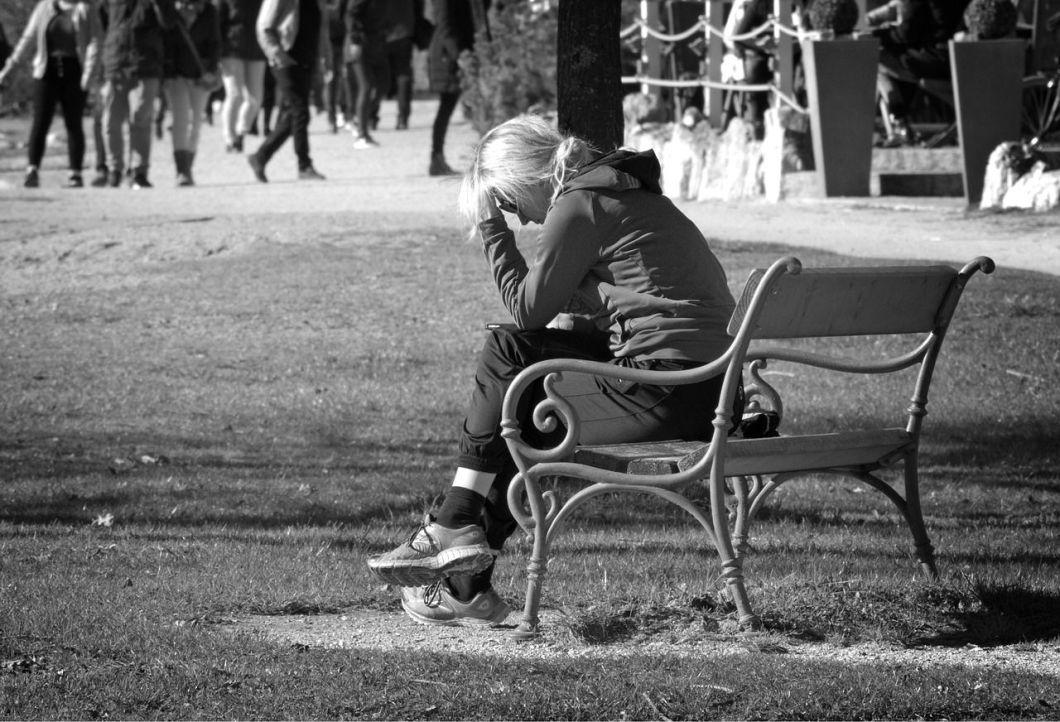 a arte de amar quem não te ama