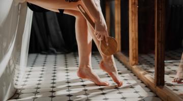 plástica-nos-pés-curso