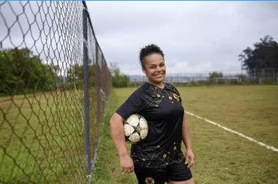 Desigualdade de gênero na Copa do Mundo feminina