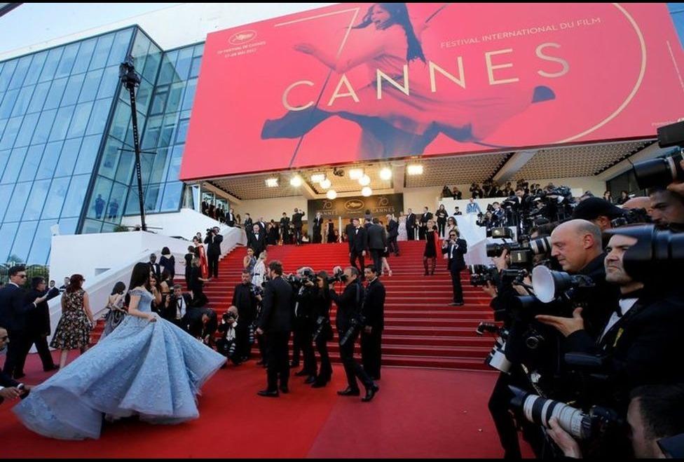 Cannes terá 'mini-festival' simbólico após cancelamento por epidemia