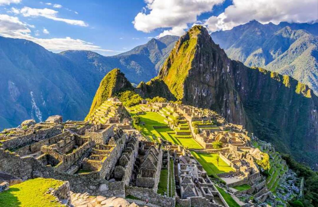 Peru reabre para o turismo