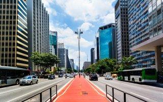 avenida paulista, praça da sé, teatro municipal, são paulo, turismo, ponstos turísticos são paulo, jornalismo, mulheres jornalistas