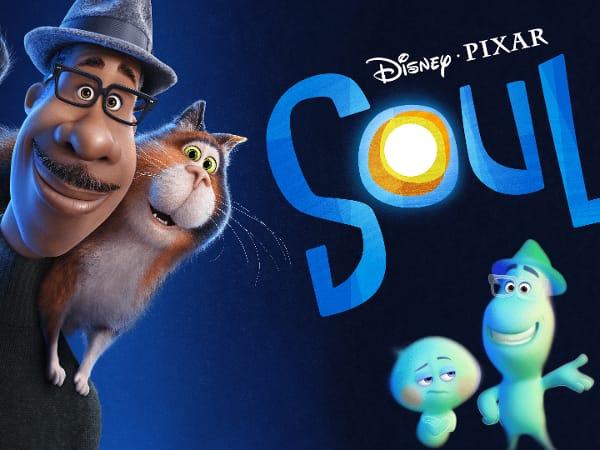 Soul: a vida além da morte
