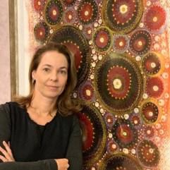 Médica Infectologista Otília Lupi, coronavirus, covid-19, sintomas, sequelas, instituto mulheres jornalistas