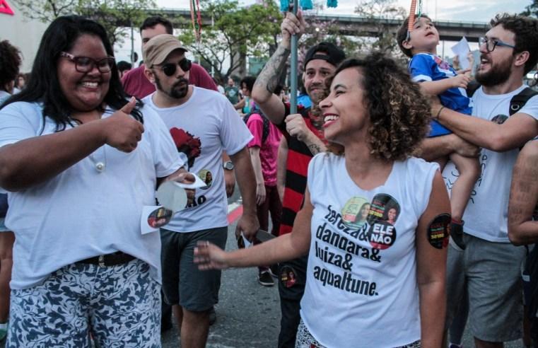 TV MJ: A representatividade das mulheres negras nas eleições brasileiras