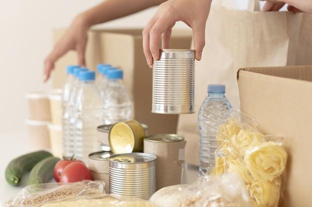 Projetos sociais durante a pandemia: quem alimenta o povo