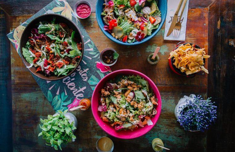 Prazer à mesa: a gastronomia funcional e os benefícios para a saúde