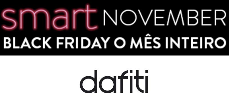 6b76b6736 Black Friday na Dafiti vai até o final de novembro! - Mulher mais de 40