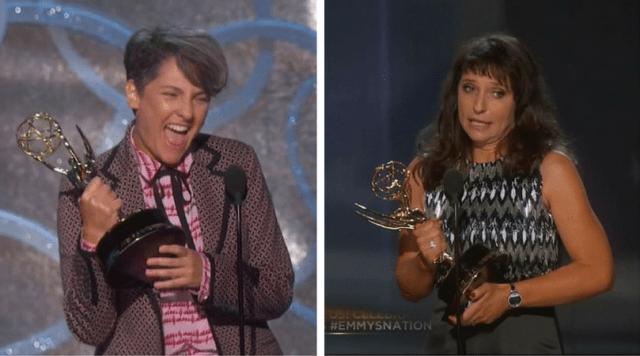 Jill Soloway e Susanne Bier: diretoras premiadas com o Emmy