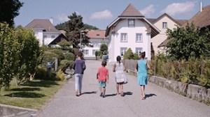 bem vindo a suica