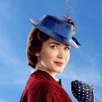 """""""A Volta de Mary Poppins"""""""