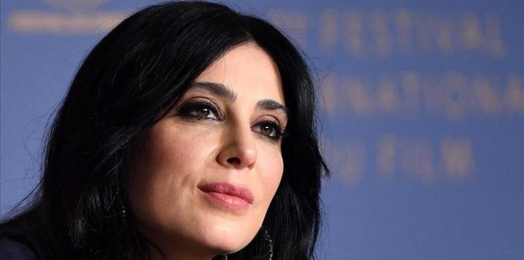 c4a60e53f14fd Nadine Labaki ganha Prêmio do Júri no Festival de Cannes   Mulher no ...