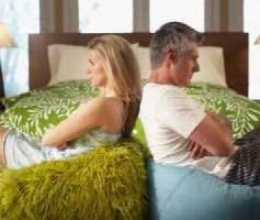 Resolvendo conflitos matrimoniais