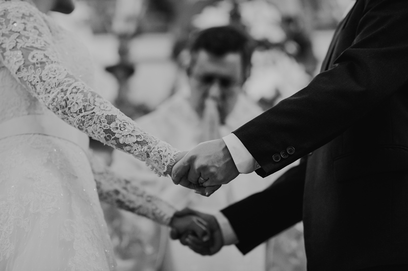 Casamento Restaurado após divorcio e separação de 5 anos