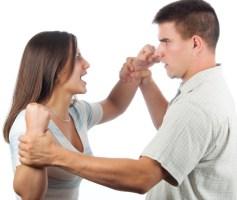 Mulheres respeitem seus maridos, mesmo que eles não mereçam