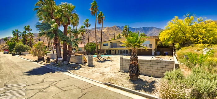 Palm Springs Fixer Upper
