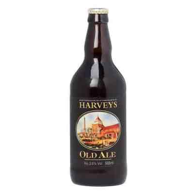 harvey's old ale