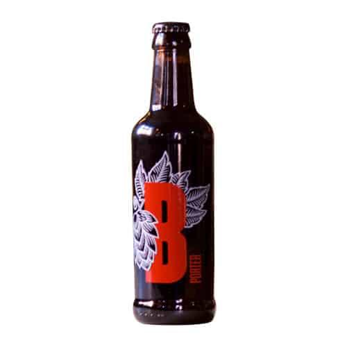 bedlam brewery porter