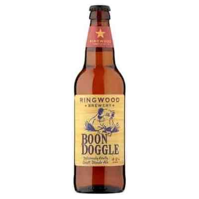 ringwood boondoggle