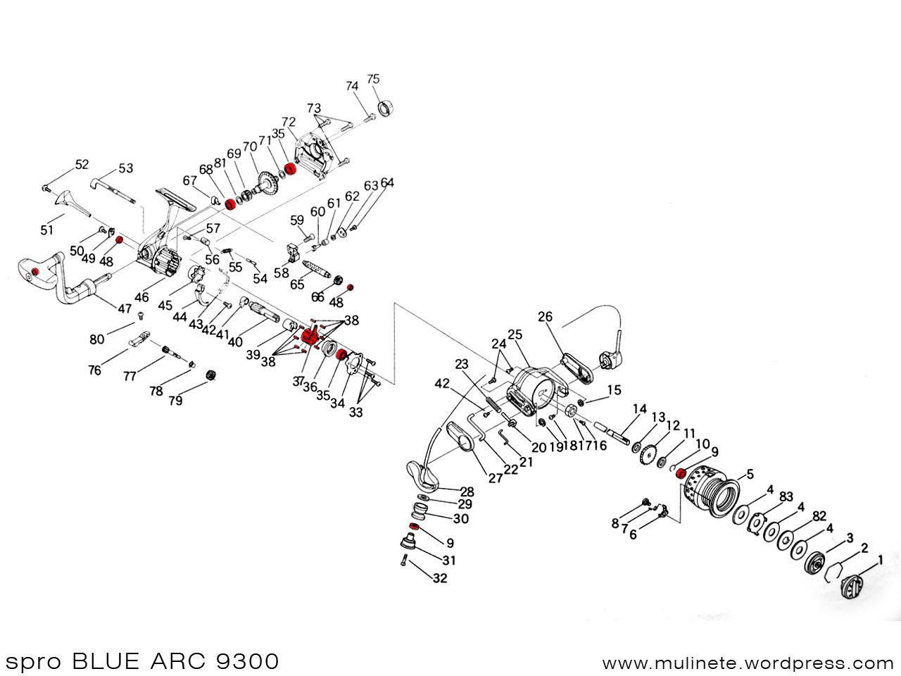 Arc Vs Maxim