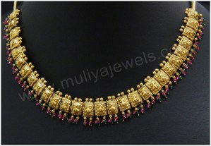 Necklace MJ:07565031893