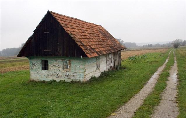 تفسير حلم البيت القديم الواسع