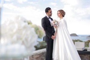 تفسير حلم زواج المتزوجة من شخص تعرفه