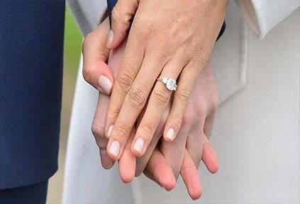 تفسير لبس الخاتم في اليد اليسرى