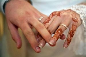 علامات الزواج من شخص معين في المنام