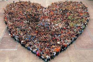 ايات المحبة والقبول بين الناس