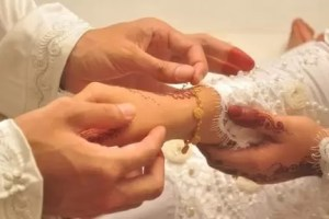 طريقة للزواج في يوم