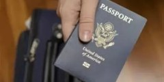 كم يستغرق استخراج جواز سفر بدل فاقد
