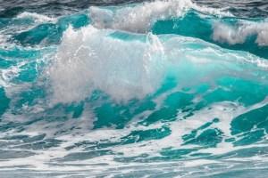 تفسير البحر الهائج في المنام