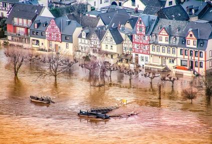 تفسير حلم غرق البيت بالماء 2021 موقع ملخص