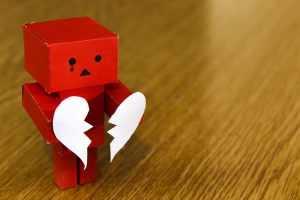 تفسير حلم البكاء الشديد على شخص